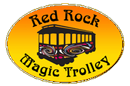 Red Rock Magic Trolley